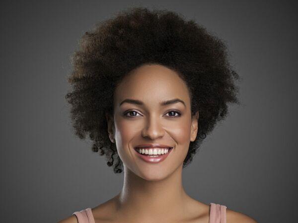 Coloration cheveux blancs afro