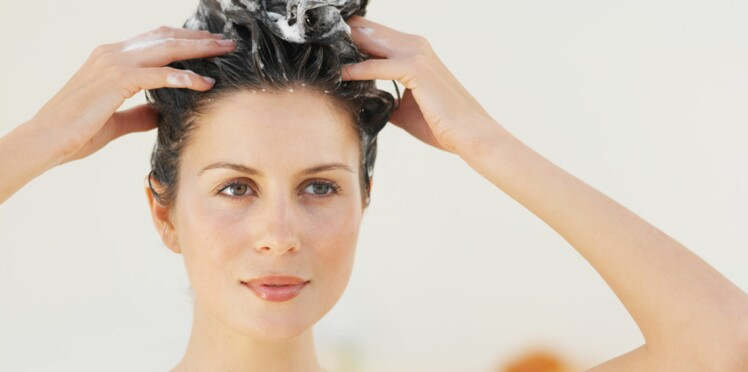 Chute de cheveux, la routine soin à adopter