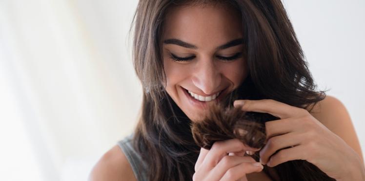 SOS cheveux : que faire si mes longueurs sont cassantes