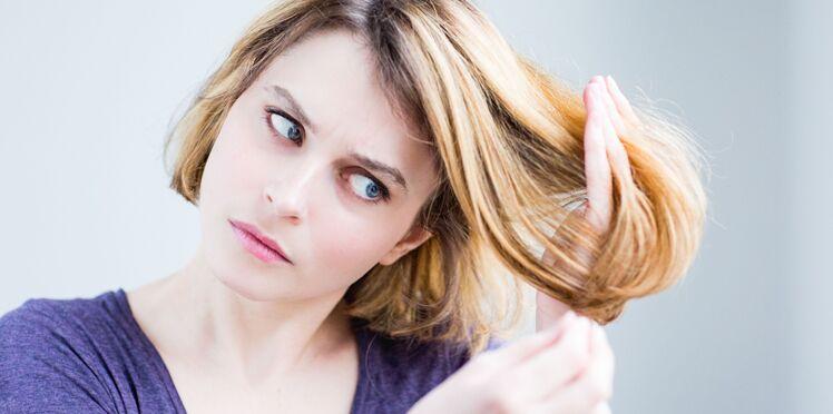 SOS cheveux : que faire si j'en perds beaucoup ?