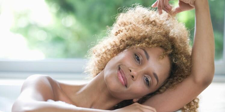 Le top 10 des soins cheveux afro