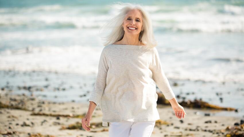 Une vraie routine beauté passé 60 ans et adaptée à vos envies… oui c'est enfin possible !