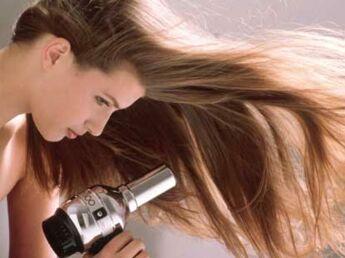 S. O. S coiffeur à domicile