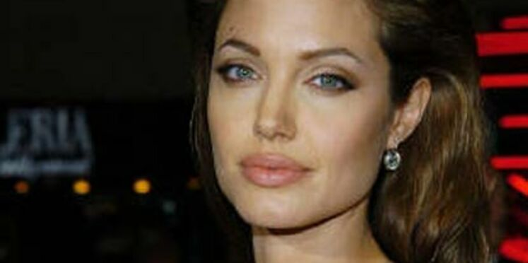 Jolie comme Angelina