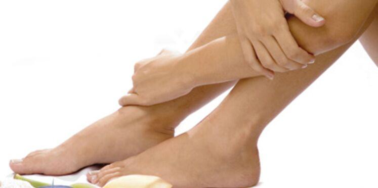 Epilation : des jambes douces plus longtemps