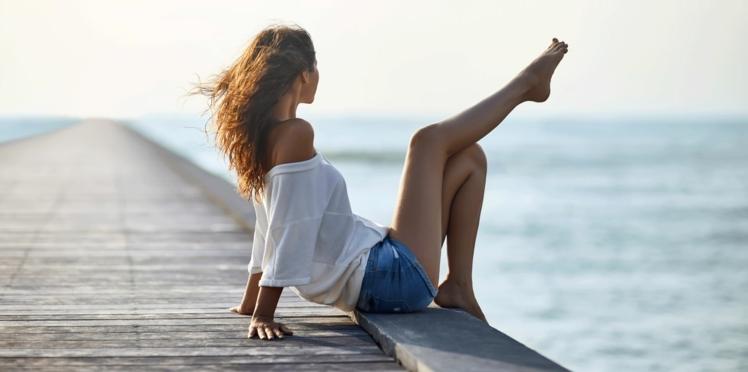 Epilation en vacances : l'essentiel pour une peau parfaite