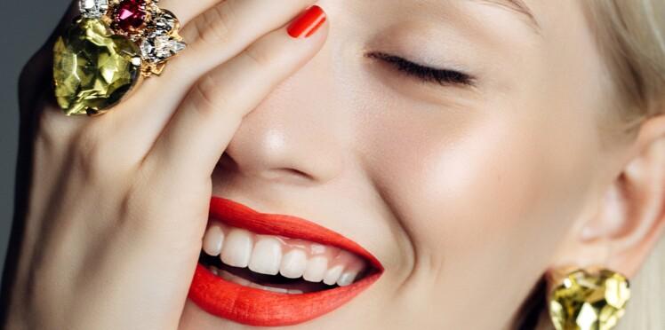 10 erreurs make-up à éviter