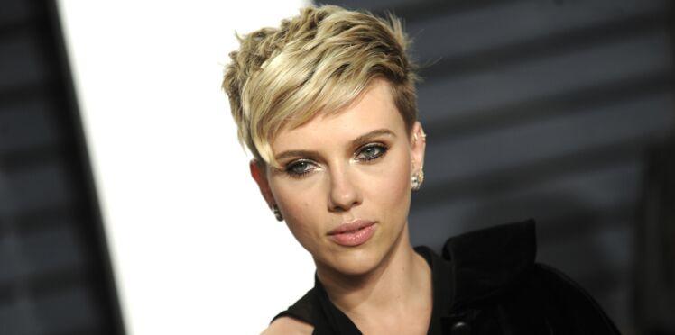 3 astuces beauté à piquer à Scarlett Johansson