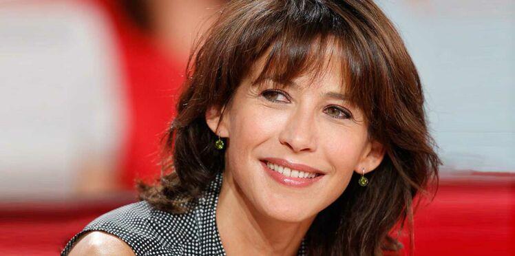 3 astuces make-up à piquer à Sophie Marceau