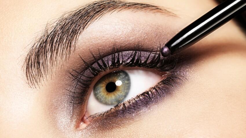 3 façons d'utiliser un crayon pour les yeux waterproof