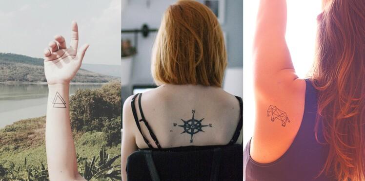 30 tatouages et leurs significations