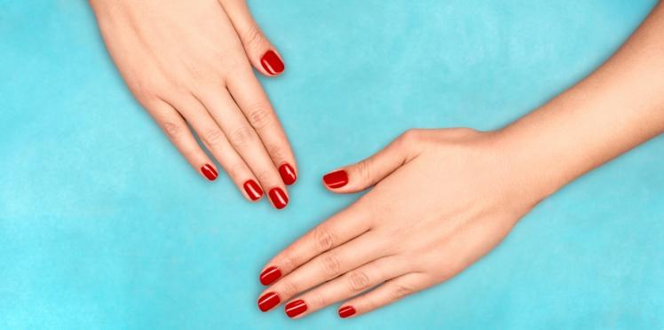 4 astuces manucure pour allonger ses doigts