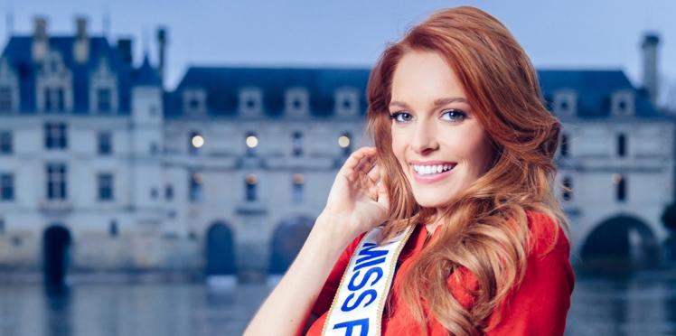 Miss France 2018 : 5 astuces beauté à piquer à Maëva Coucke