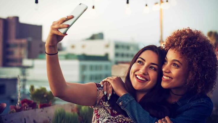 5 astuces pour être belle sur les photos