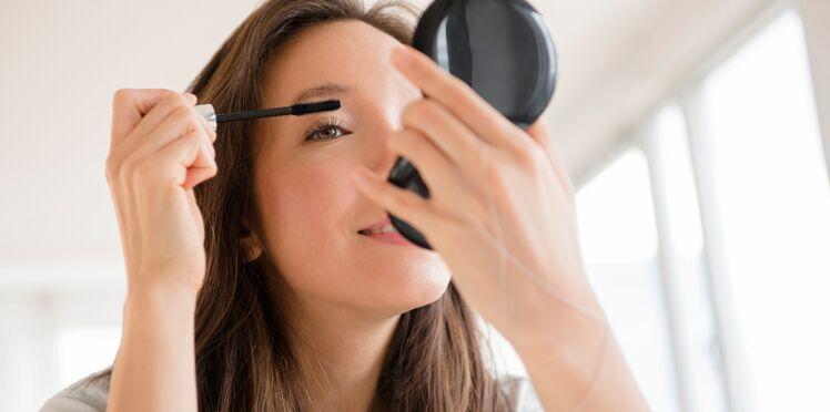 7 astuces beauté à réaliser avec un mascara