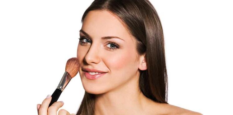 7 astuces make-up pour affiner son nez