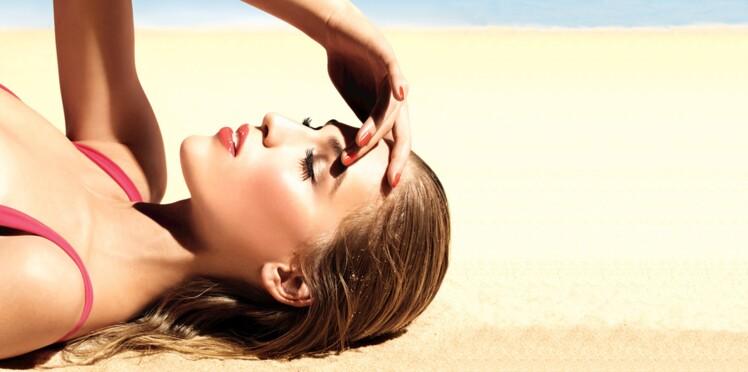 Cet été, on vitamine son make-up !