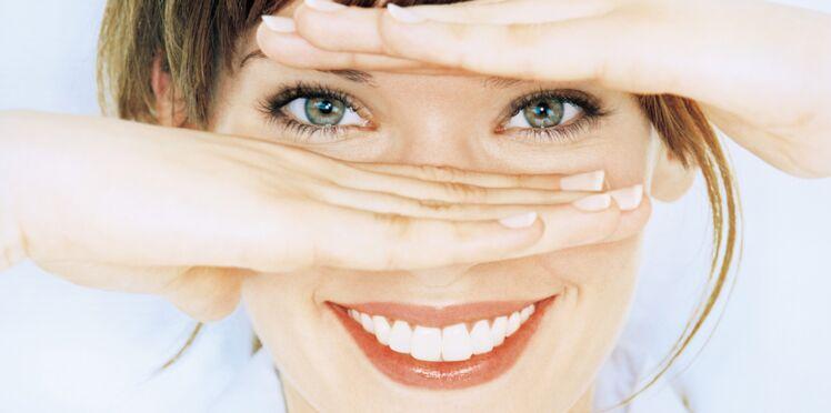 Make-up : éliminez les marques de fatigue