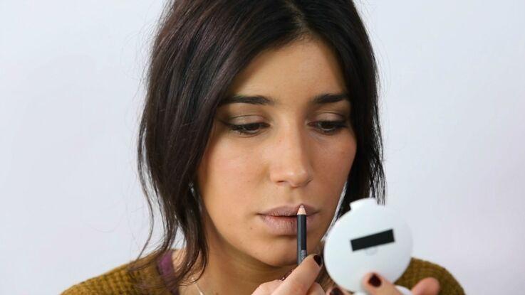 Vidéo : comment faire tenir mon rouge à lèvres toute la journée ?