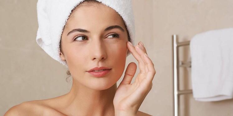 Comment se maquiller quand on a la peau sèche ?