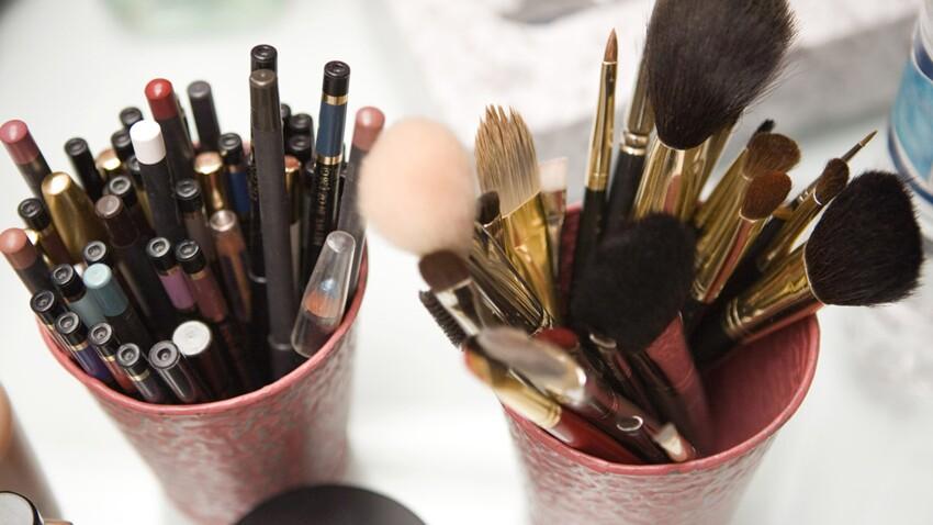 Comment trier ses produits de beauté?
