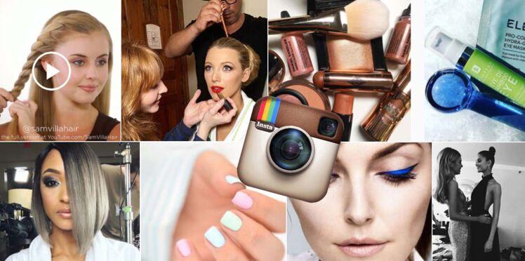 10 comptes Instagram beauté à suivre