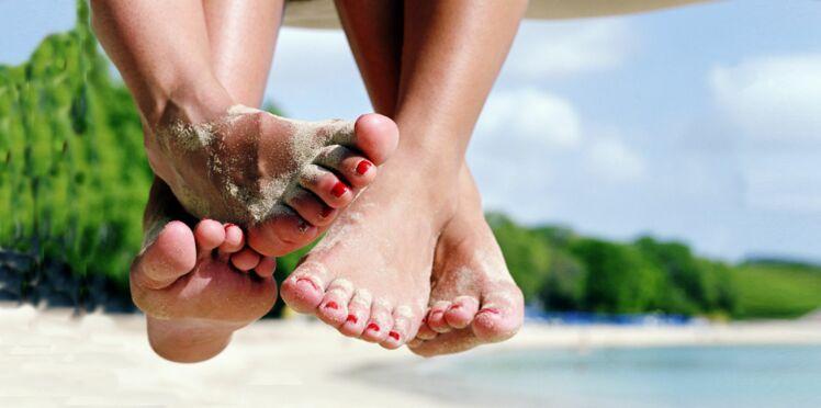 Quel vernis pour mes pieds cet été ?