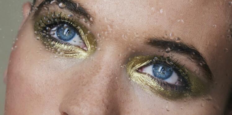 Pluie, orages, chaleur : comment faire tenir son maquillage ?