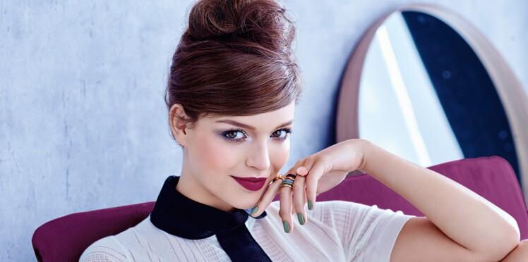 Tendance make-up, bien réussir ce look automne 2016