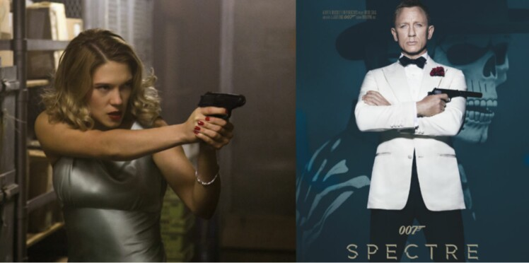 James Bond Girl : mon kit maquillage