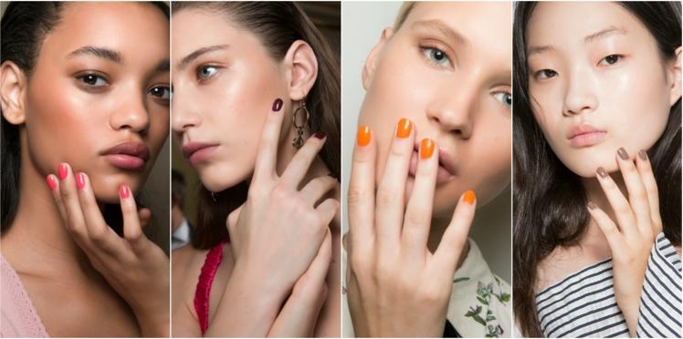 Vernis à ongles, quelle couleur choisir selon ma carnation ?