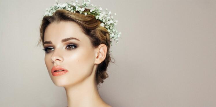 Mariage : 10 idées de make-up à piquer aux stars