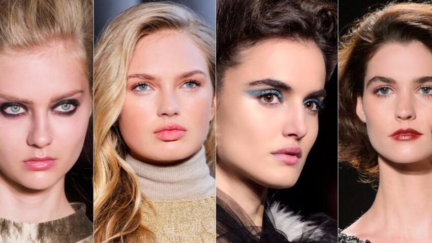 Make-up : et si vous osiez les dernières tendances beauté à prix malins ?
