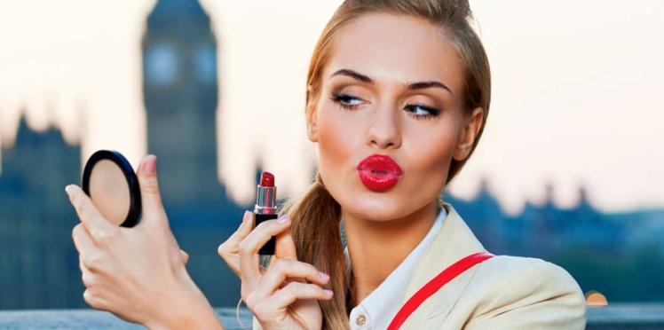 Maquillage : les couleurs qui donnent bonne mine