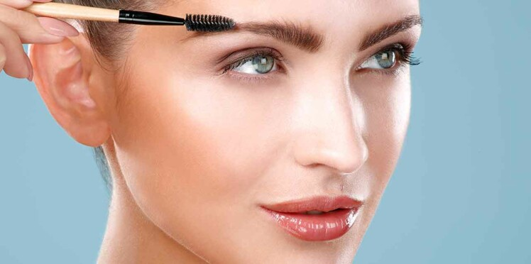 Maquillage des sourcils waterproof : nos astuces !