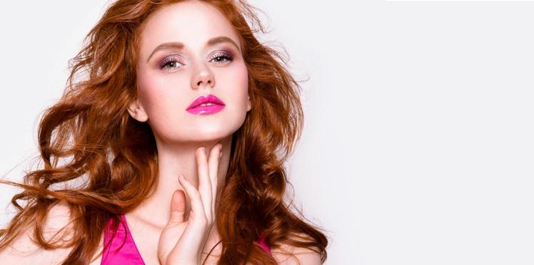 Maquillage : les couleurs qui vous donnent bonne mine