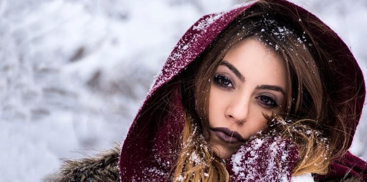 Maquillage : quelles couleurs privilégier en hiver ?