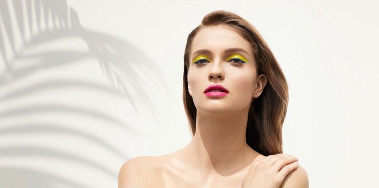 Maquillage waterproof : mode d'emploi