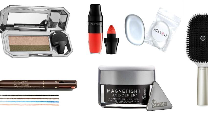 12 produits de beauté bluffants cette saison