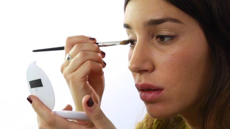 Vidéo : mettre en valeur mes yeux marrons