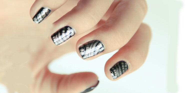 "Nos coups de coeur ""nails art"""
