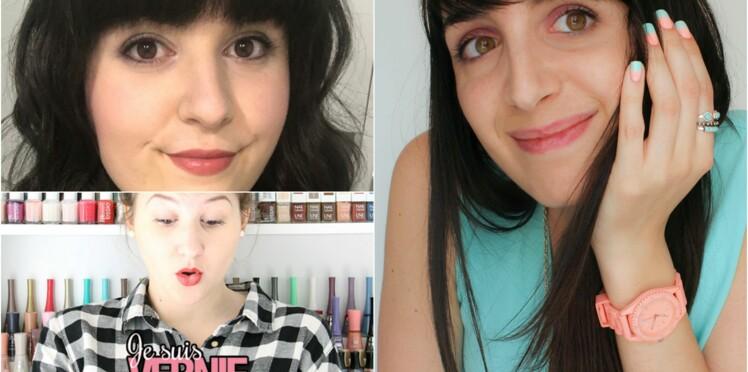 Nail art, les créations des blogueuses