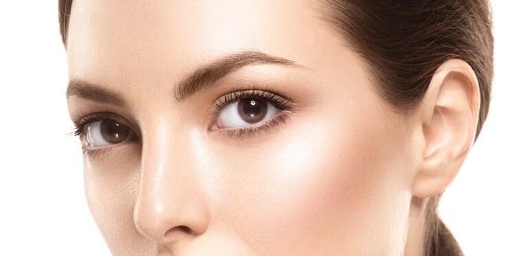 Sourcils : le bon maquillage pour un effet rajeunissant