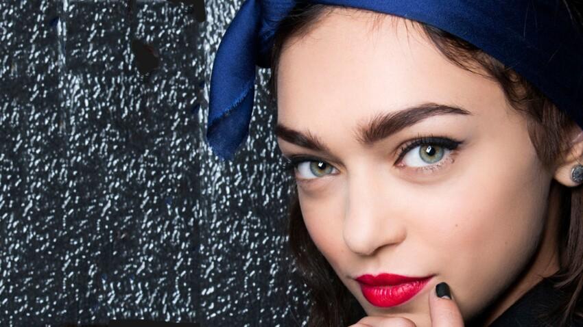 Les 15 tendances make-up de 2014 à adopter