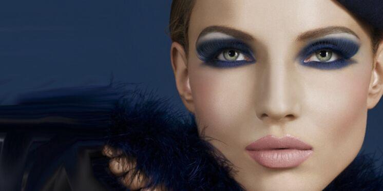 Un maquillage chic pour l'automne-hiver