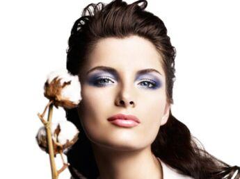 Les tendances maquillage du printemps décryptées