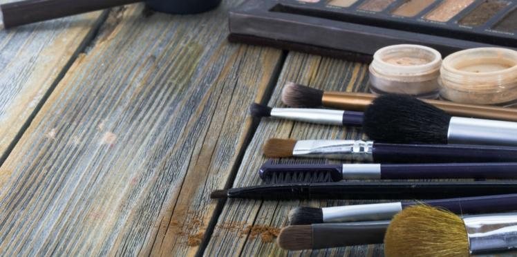 Comment bien trier et nettoyer son maquillage ?