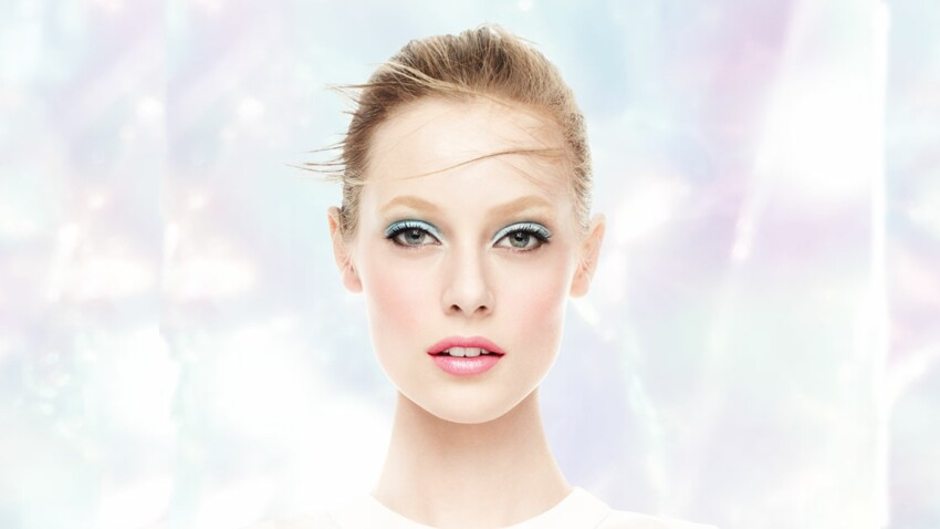 Maquillage pastel : le step by step inratable