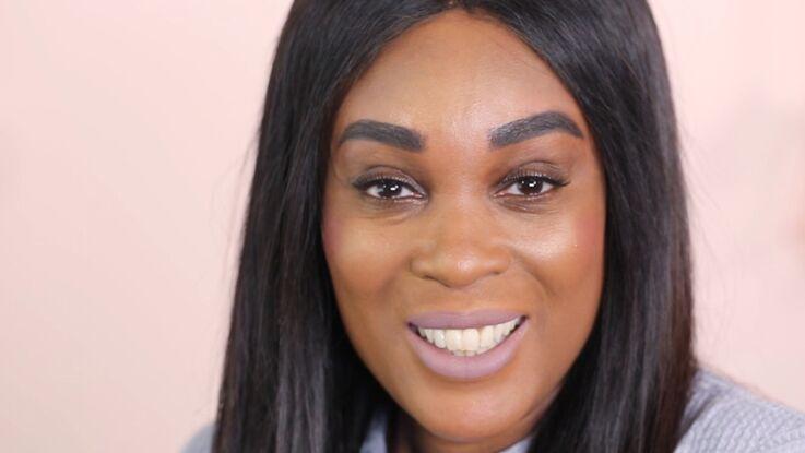 Vidéo : le maquillage des sourcils pour un visage allongé