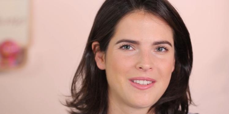 Vidéo : le maquillage des sourcils pour un visage ovale